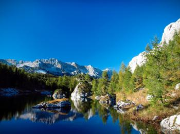 Za krásami Slovinska