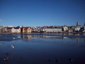 Reykjavík -