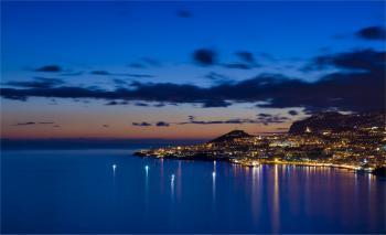 Madeira - malý okruh