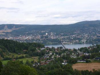 Lillehammer -