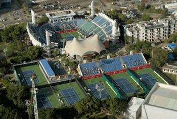 Dubai - tenis