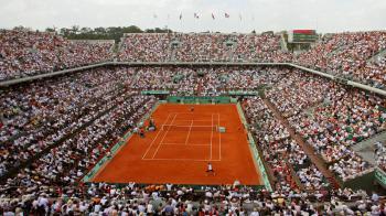 Roland Garros -