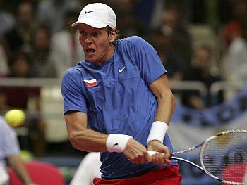 Davis Cup - finále (registrace zájemců)