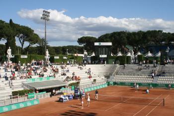 ATP Řím - Finále 2017