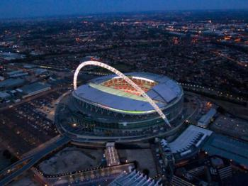 Wembley, stadion