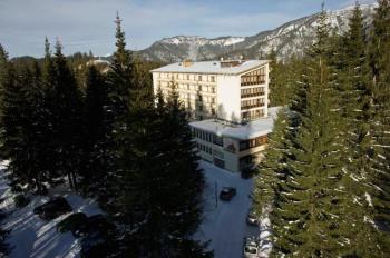 Hotel SNP, Demänovská Dolina,