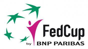 Fed Cup logo