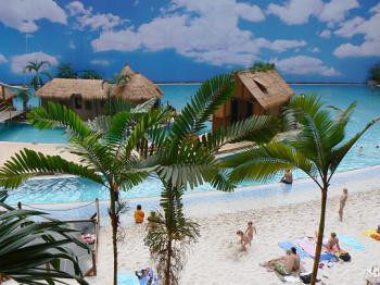 Tropický ostrov