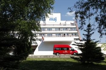 Hotel M�j, Pie��any, Wellness pobyt