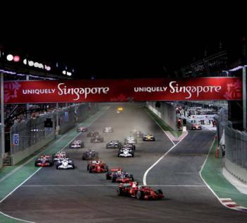 Singapur formule 1