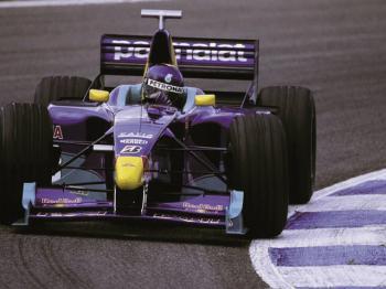 Formule 1 Azerbajdžán, předběžná registrace