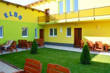 Apartmány Elba, Velký Meder, Rekreační pobyt