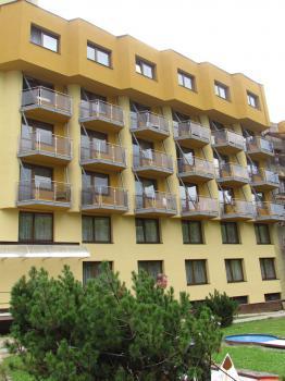 Hotel Hutník II., Tatranské Matliare - Seniorský pobyt