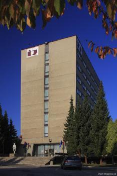 Regia,Bojnice,hotel