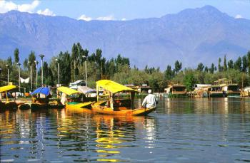 Srinagar -