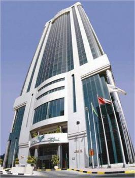 Hotel Towers Rotana****, Dubaj
