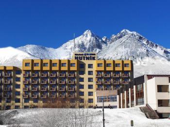 Hotel Hutn�k I., Tatransk� Matliare, V�no�n� pobyt
