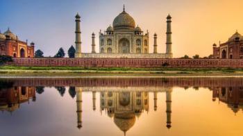 Poznávací zájezdy do exotických zemí - Indie, Mexiko, Čína, SAE, Srí Lanka, USA