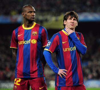 FC Barcelona, Liga mistrů