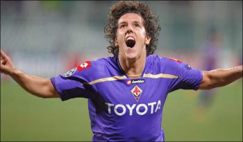 AC Fiorentina, Stevan Jovetić
