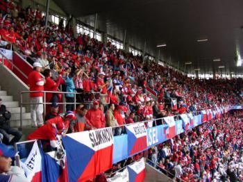 EURO 2016, �R - �pan�lsko, letecky, vstupenka