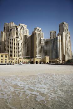 Hotel Amwaj Rotana*****, Dubai