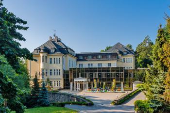 Sanatorium Moravan, Teplice nad Bečvou