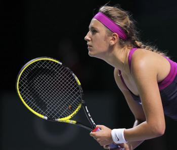 Finále WTA, Singapur 2018