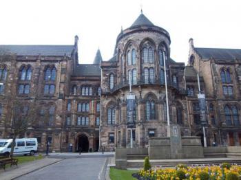 Glasgow, Univerzita