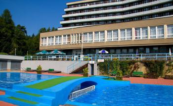 Hotel relax, Rožnov