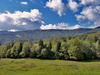 Kremnické vrchy -