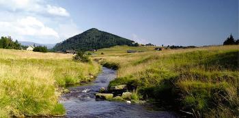 Jizerské hory -