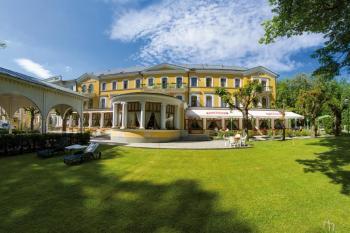 Hotel Belveder, Františkovy Lázně