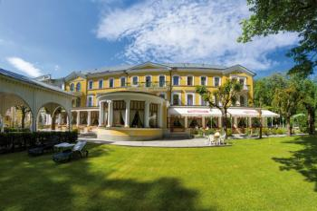 Hotel Belveder, Franti�kovy L�zn�