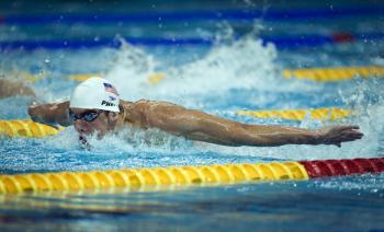 Plavání -