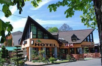 Hotel Bohemia - Franti�kovy L