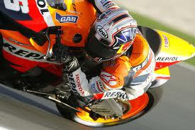 Moto GP, Velká Británie, Silverstone - předběžná registrace
