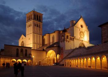 Assisi -