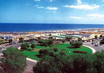 Rimini - Itálie s CK SLAN tour