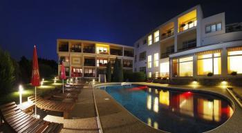 Wellness hotel Niva, Luha�ovice, Z�itkov� pobyt