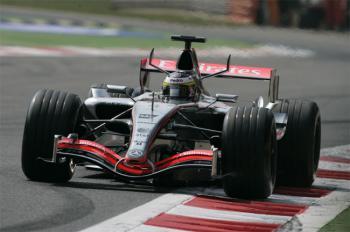 Formule 1 - Fernando Alonso