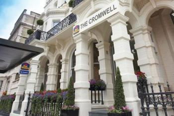Best Western The Cromwell 4*, hotel