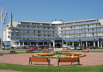 Hotel Park Inn, Sárvar