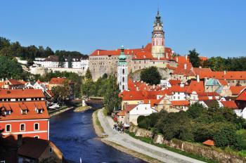 Za krásami jižních Čech