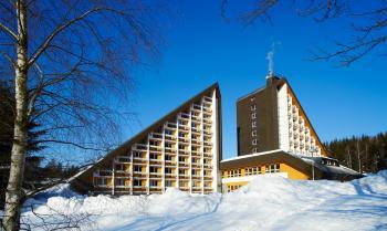 Hotel Vital Skl��, Harrachov - Silvestr