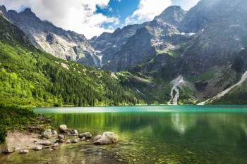 Nabídka poznávacích zájezdu do Slovenska