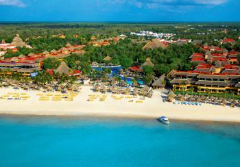 Hotel Iberostar Tucan*****, Playa del Carmen