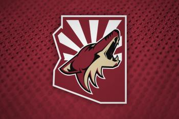 Arizona Coyotes, logo