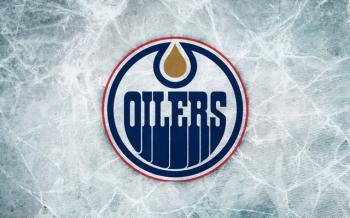 Edmonton Oilers, logo
