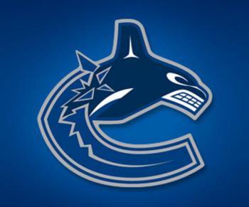 Vancouver Canucks, logo